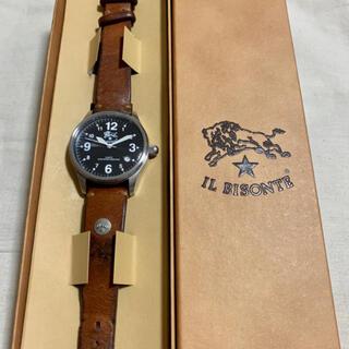 イルビゾンテ(IL BISONTE)の【IL BISONTE】腕時計(腕時計(アナログ))