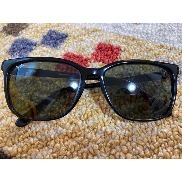 Ray-Ban(レイバン)のRay Banサングラス メンズのファッション小物(サングラス/メガネ)の商品写真