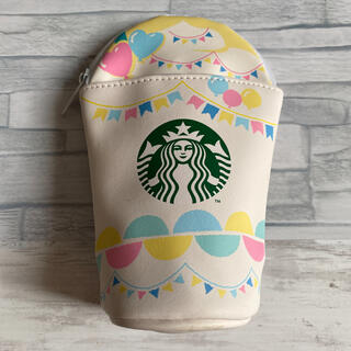 スターバックスコーヒー(Starbucks Coffee)のStarbucks フラペチーノ ペンシルケース(ペンケース/筆箱)