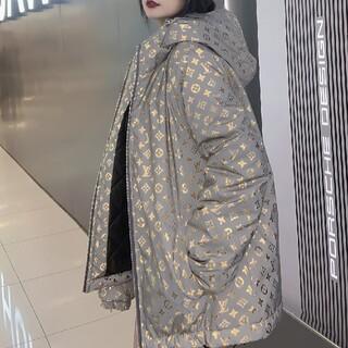 ルイヴィトン(LOUIS VUITTON)の人気☆美品☆!Louis Vuitton ダウンジャケット#05(ダウンジャケット)