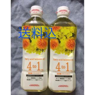 アムウェイ(Amway)のエサンテ4to1 脂肪酸バランスオイル アムウェイ Amway (調味料)