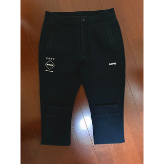 エフシーアールビー(F.C.R.B.)のF.C.Real Bristol SWEAT TRAINING PANTS M(その他)
