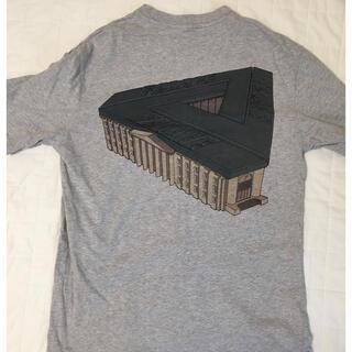 Supreme - 中古L パレス Tシャツ