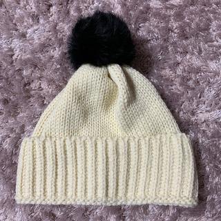 ネストローブ(nest Robe)のCLIPPER CASUALS クリッパーカジュアル ニット帽 (ニット帽/ビーニー)