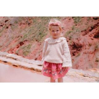 Caramel baby&child  - ★Louise Misha★メリノウールセーター