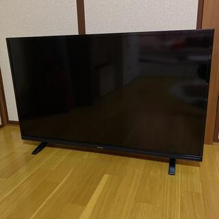 アイリスオーヤマ - アイリスオーヤマ 40型 フルハイビジョン