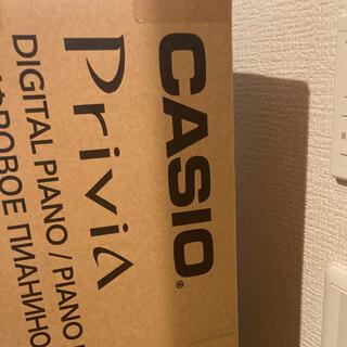 カシオ(CASIO)の新品 CASIO PX-S1000BK (電子ピアノ)