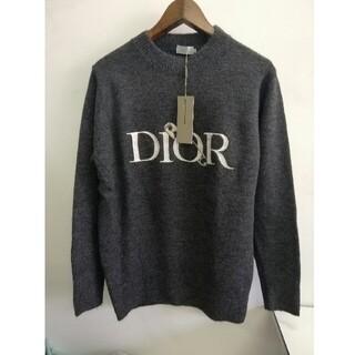 Christian Dior - Lサイズ未使用品{Dior デイオール}秋冬セーター
