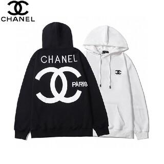 男女兼用   Chanel  パーカー  人気商品