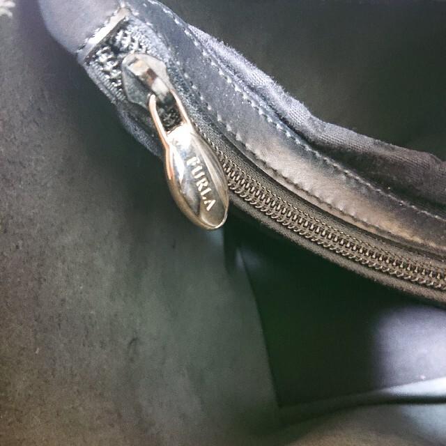 Furla(フルラ)の最終お値下げ!FURLAバッグ(BLACK) レディースのバッグ(ハンドバッグ)の商品写真