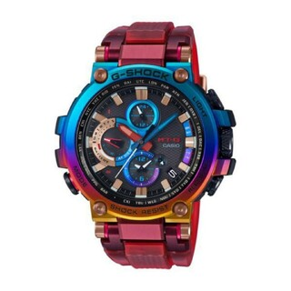 G-SHOCK - CASIO G-SHOCK MT-G 火山雷 MTG-B1000VL-4AJR