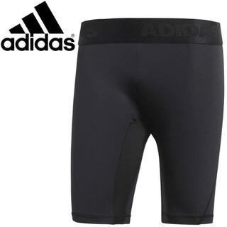 adidas - adidas ALPHASKIN TEAM ショートタイツ トレーニング