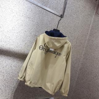グッチ(Gucci)のGUCCI★ Gucci Orgasmic リバーシブル ジャケット(ナイロンジャケット)