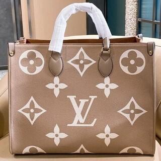 LOUIS VUITTON - 早い者勝ち☆Louis Vuitton ♪トートバッグ