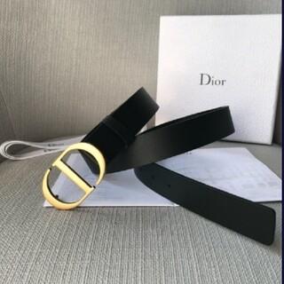 Christian Dior - ディオールベルト【新品未使用】