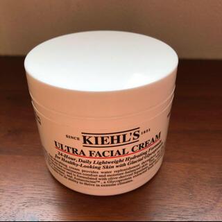 キールズ(Kiehl's)の☆新品☆ キールズ ウルトラフェイシャルクリーム 125ml(フェイスクリーム)