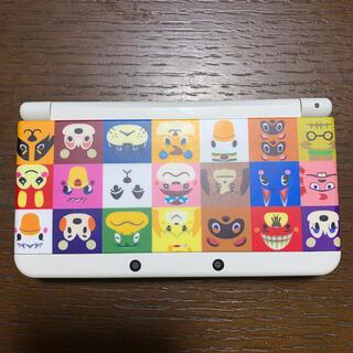 ニンテンドー3DS - new nintendo 3ds 本体のみ 美品