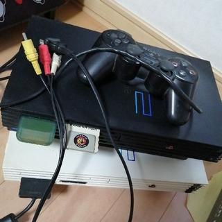 PlayStation2 - プレステ2 2台