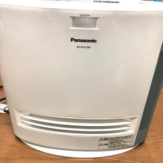 パナソニック(Panasonic)の加湿機能付きセラミックファンヒーター (ファンヒーター)
