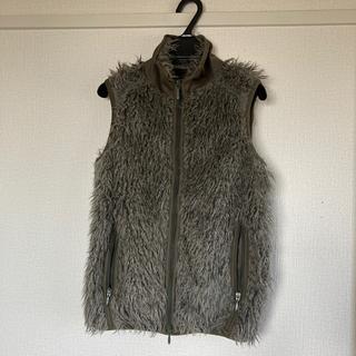 ニードルス(Needles)の美品needles sportswear vest(ベスト)