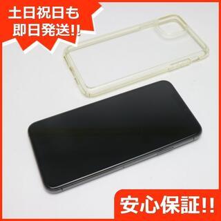 アイフォーン(iPhone)の超美品 SIMフリー iPhone 11 Pro Max 512GB (スマートフォン本体)