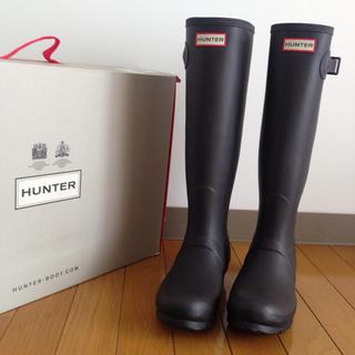 ハンター(HUNTER)のHANTER レインブーツ(レインブーツ/長靴)