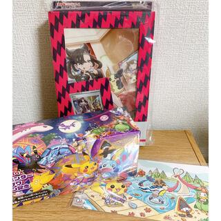 ポケモン - マリィの練習 スペシャルbox カナザワオープン記念 まとめ売り 未開封