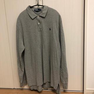 ラルフローレン(Ralph Lauren)のラルフローレン  長袖ポロシャツ XL(ポロシャツ)