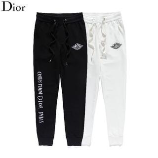 Christian Dior - Diorパンツ ワークパンツカーゴパンツ スウェット ディオール長ズボン