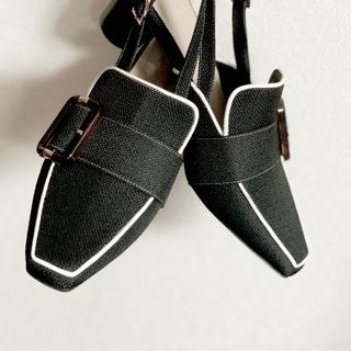ランダ(RANDA)のRANDA ランダ  ミュール パンブス 靴 シューズ(ハイヒール/パンプス)