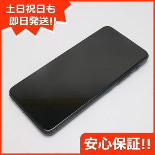 エイスース(ASUS)の超美品 ZenFone 6 ZS630KL-BK128S6 (スマートフォン本体)
