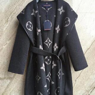 ルイヴィトン(LOUIS VUITTON)の新品のコート(ロングコート)