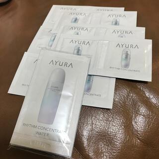 AYURA - AYURA 化粧水&美容液❤︎たっぷりお試し