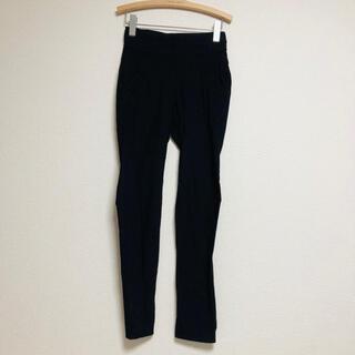 DOUBLE STANDARD CLOTHING - Sov.ダブルスタンダードクロージング メリルハイテンション パンツ 34