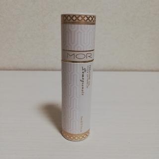 モア(MOR)の【MOR(モア)】リトルラグジュアリー香水(ロールオン)9ml(香水(女性用))
