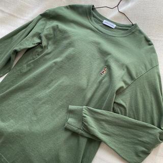 フリークスストア(FREAK'S STORE)のロングTシャツ(Tシャツ(長袖/七分))