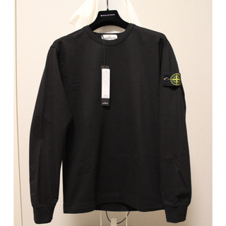 ストーンアイランド(STONE ISLAND)の新品未使用 stoneisland ロングスリーブTシャツ 20ss(Tシャツ/カットソー(七分/長袖))