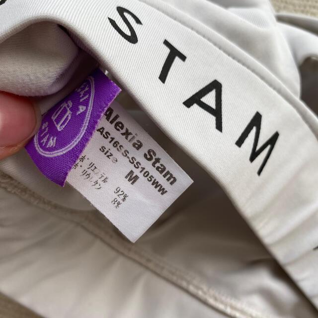 ALEXIA STAM(アリシアスタン)のスイムウェア レディースの水着/浴衣(水着)の商品写真