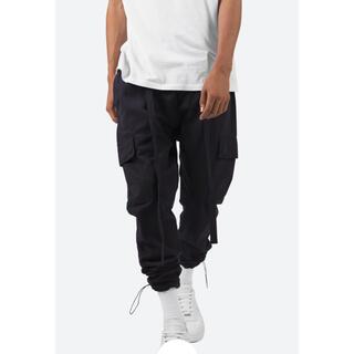 mnml CARGO LOUNGE PANTS  Sサイズ