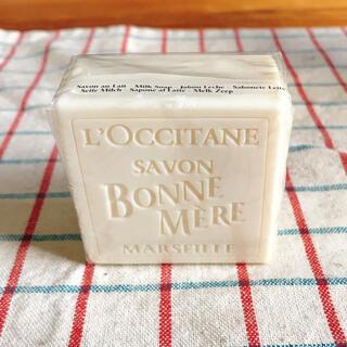 L'OCCITANE - ロクシタン ボンメールソープ
