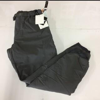 phenix フェニックス アウトドア Flex Puffer Pants