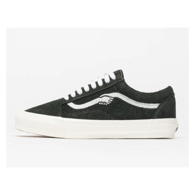 VANS VAULT(バンズボルト)のVans Vault Notre OG Old Skool LX メンズの靴/シューズ(スニーカー)の商品写真