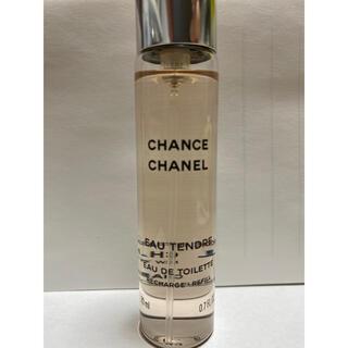 CHANEL - CHANEL CHANCE