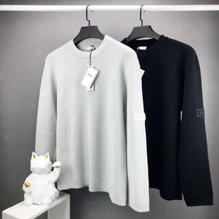 ディオール(Dior)の2枚24000円 DIOR 01 ニット/セーター 新品(ニット/セーター)