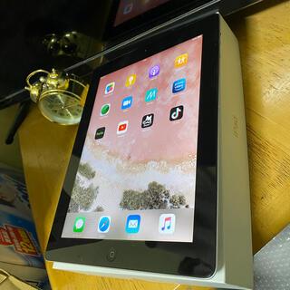 iPad - 準美品 iPad2 32GB  WIFIモデル アイパッド第2世代