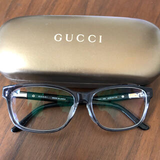 Gucci - GUCCI☆メガネ