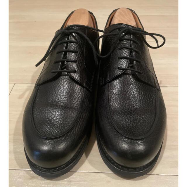Paraboot(パラブーツ)のparaboot パラブーツ CHAMBORD シャンボード ドレスライン メンズの靴/シューズ(ドレス/ビジネス)の商品写真