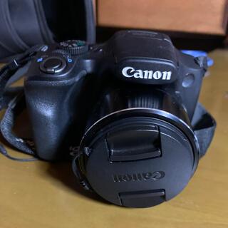 Canon - Canon PowerShot SX POWERSHOT SX530 HS