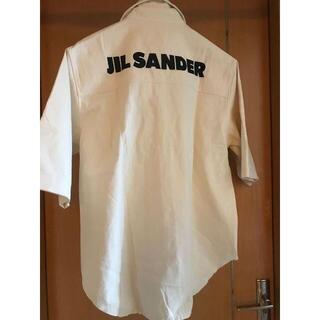 Jil Sander - Jil sander 20ss スタッフシャツ