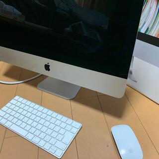 Mac (Apple) - imac 21.5インチ 2015